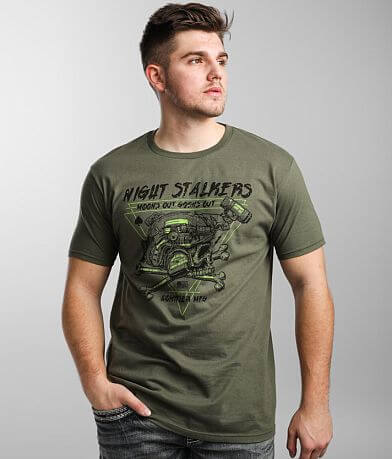 Howitzer Night Stalkers T-Shirt