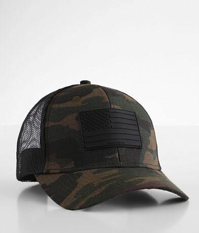 Howitzer American Proud Trucker Hat