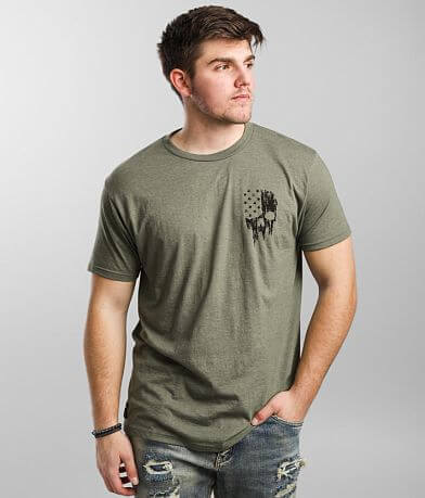 Howitzer Liberty Forged T-Shirt