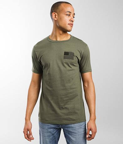 Howitzer Coiled Snake T-Shirt