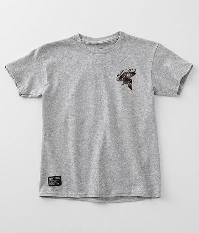 Boys - Howitzer Molon Label T-Shirt