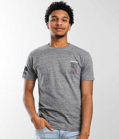 Howitzer Tread Bold T-Shirt