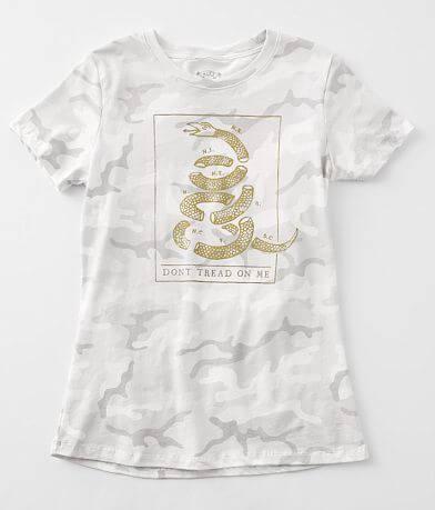 Howitzer Gadsden T-Shirt
