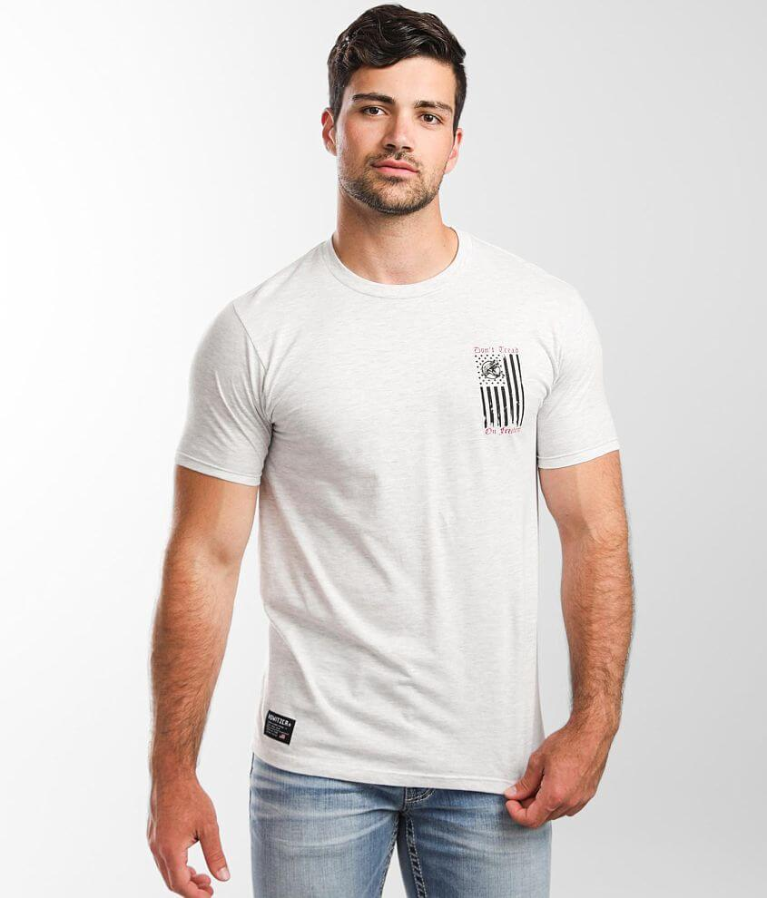 Howitzer Freedom Way T-Shirt front view