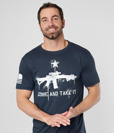 Howitzer Take It T-Shirt