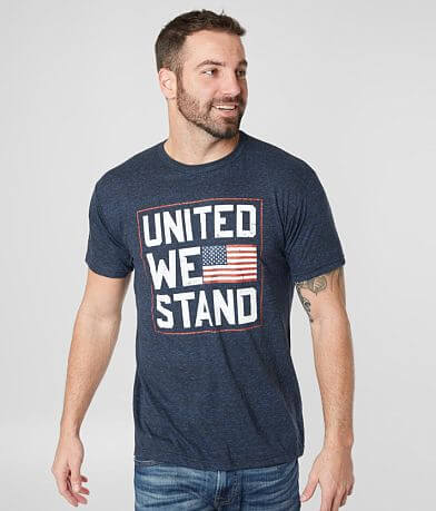 Howitzer United We Stand T-Shirt