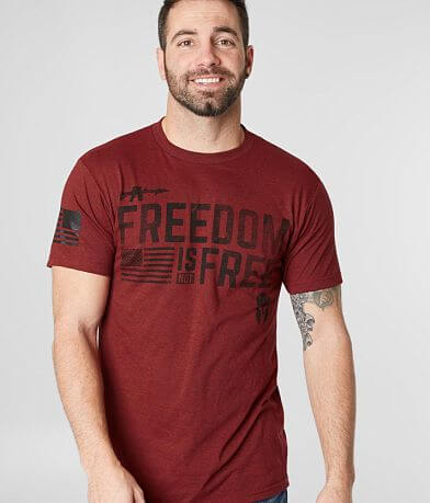Howitzer Freedom Is Not Free T-Shirt