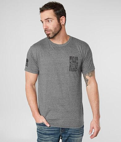 Howitzer Defend Liberty T-Shirt