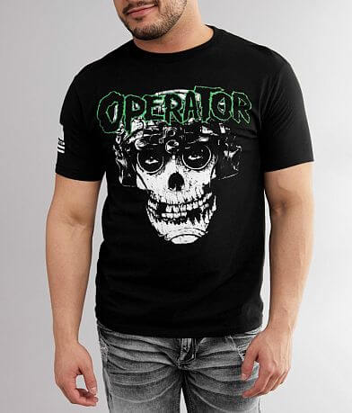 Howitzer Operator Business T-Shirt