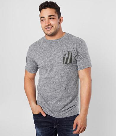Howitzer Don't Tread On Freedom T-Shirt