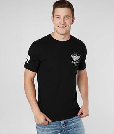 Howitzer Winged Athletics T-Shirt