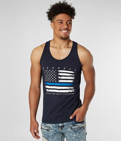 Howitzer Blessed Tank Top