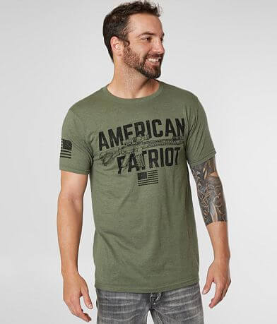 Howitzer American Patriot T-Shirt