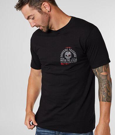 Howitzer Enduring Freedom T-Shirt