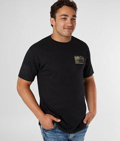 Howitzer Try It T-Shirt