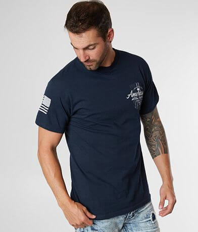 Howitzer Brave Home T-Shirt