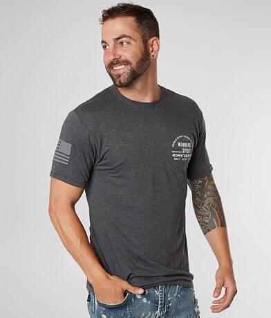 Howitzer Warrior Code T-Shirt