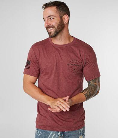 Howitzer Alpha Warrior T-Shirt