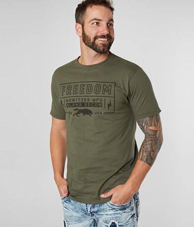 Howitzer Freedom Athletics T-Shirt
