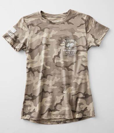 Howitzer Eagle Glory T-Shirt