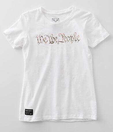 Howitzer People T-Shirt