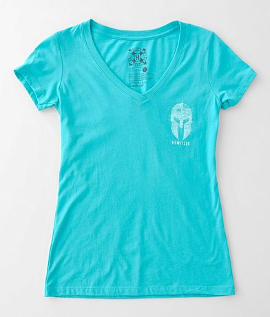 Howitzer Family Faith T-Shirt