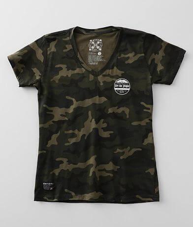 Howitzer Liberty Defender T-Shirt