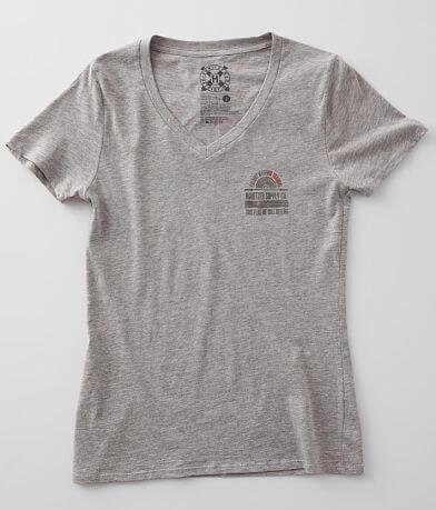 Howitzer Patriot Warrior T-Shirt
