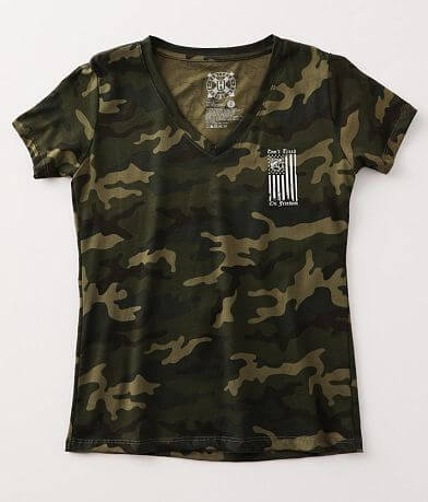 Howitzer Freedom Way T-Shirt