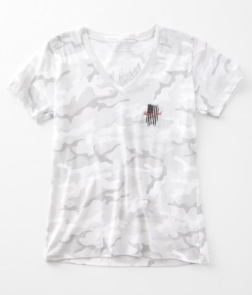Howitzer Blessings Of Liberty T-Shirt front view