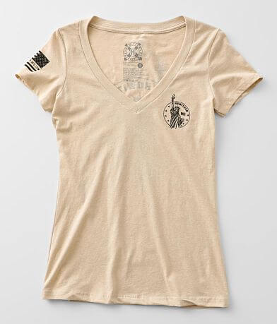 Howitzer Liberty Coin T-Shirt