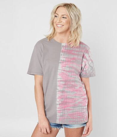 The Dye House Split T-Shirt
