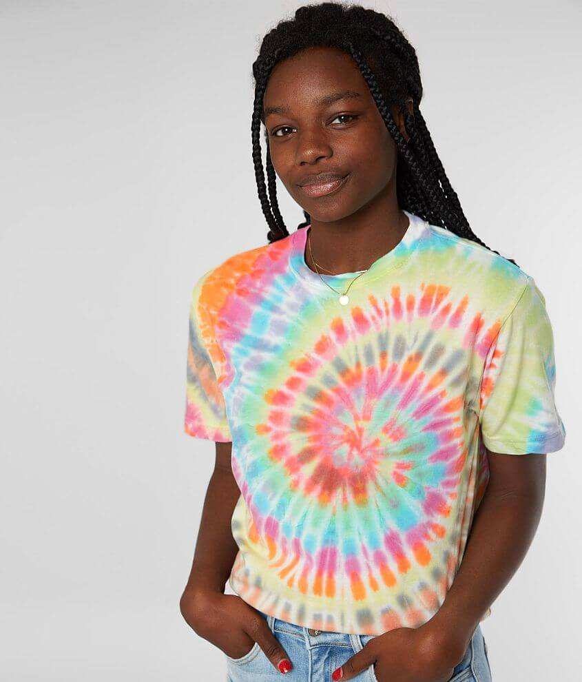The Dye House Rainbow T-Shirt