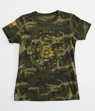 Howitzer Tread Flag T-Shirt