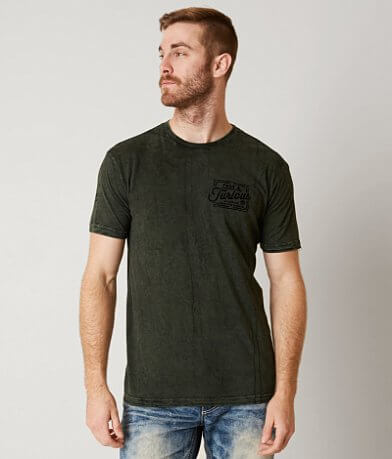 Fast & Furious American Muscle T-Shirt