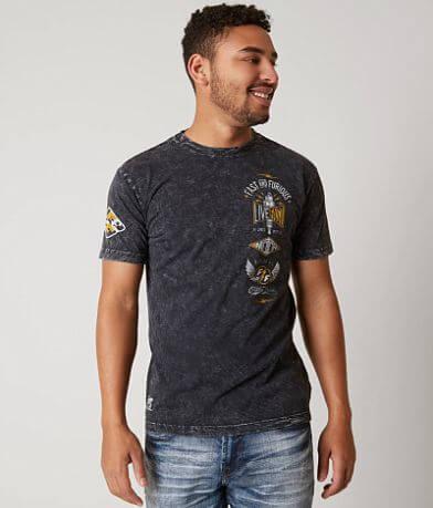 Fast & Furious Throttle T-Shirt