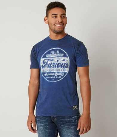 Fast & Furious Superior Iron T-Shirt