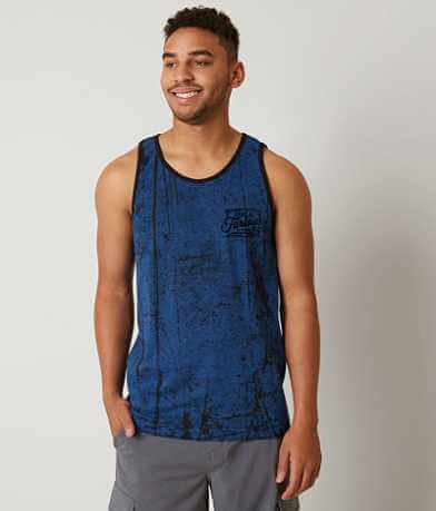 Fast & Furious American Muscle Tank Top