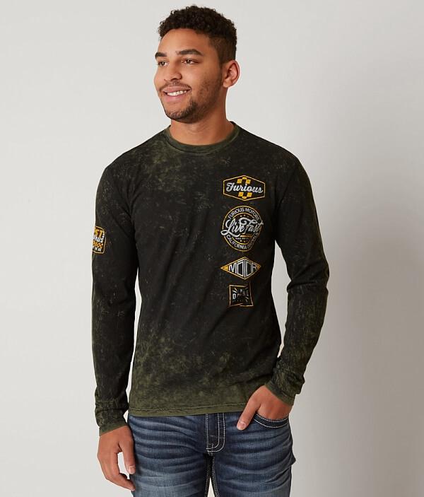 Reversible Olvera T Shirt amp; Furious Fast 4qxwRgFtUt