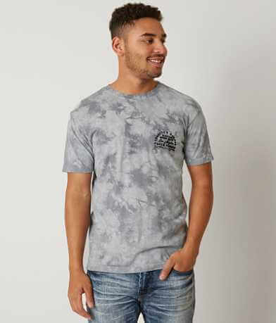 Fast & Furious LA Garage T-Shirt