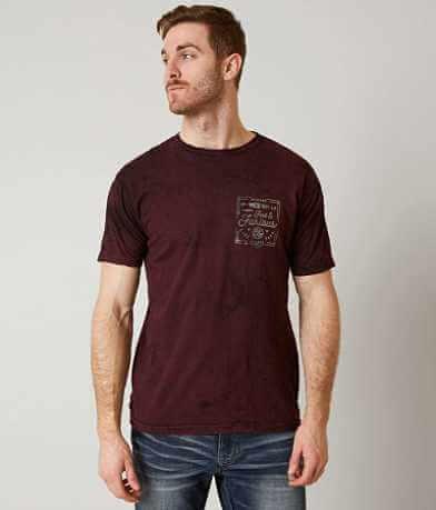 Fast & Furious LA T-Shirt