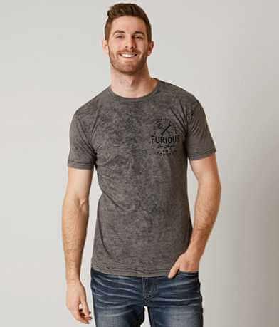 Fast & Furious Living Free Reversible T-Shirt