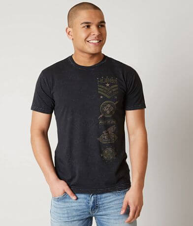 Fast & Furious Hobbs Calvary T-Shirt