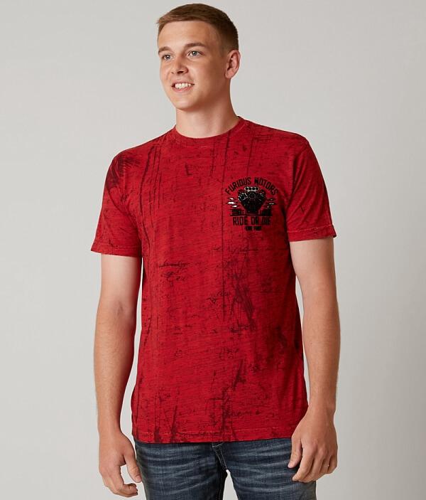 amp; Street Furious Legend Shirt T Fast dxA41wd