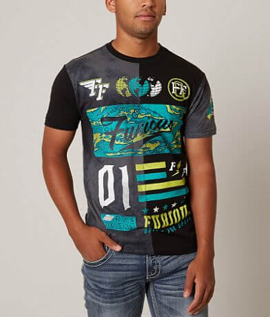 Fast & Furious Pro Status T-Shirt