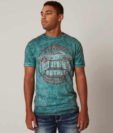 Fast & Furious Salt Flats T-Shirt