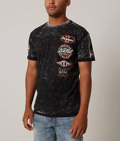 Fast & Furious Olvera T-Shirt