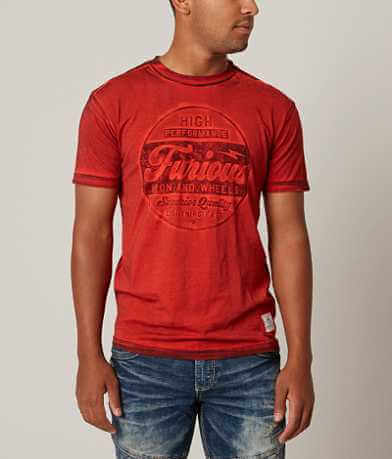 Fast & Furious Superior T-Shirt