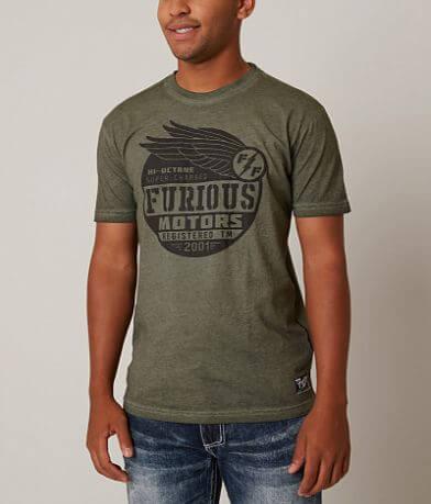 Fast & Furious Motor Team T-Shirt