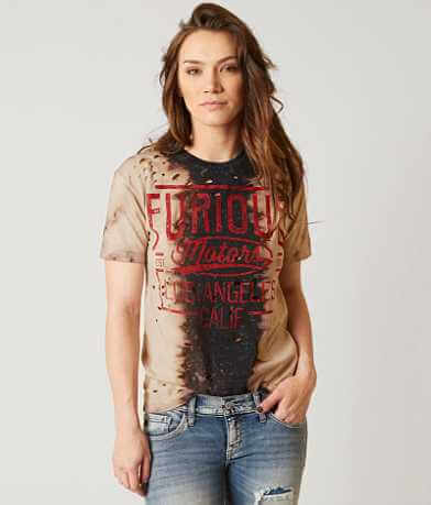 Fast & Furious LA Motors T-Shirt